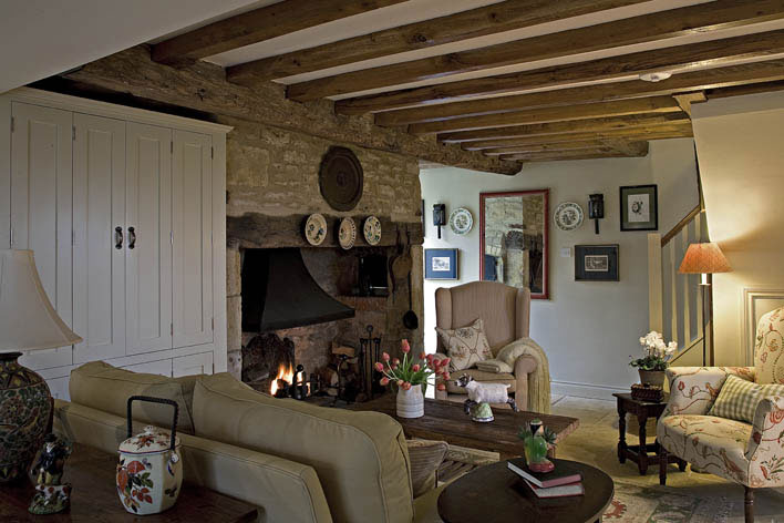 shabby and charme un romanticissimo cottage inglese