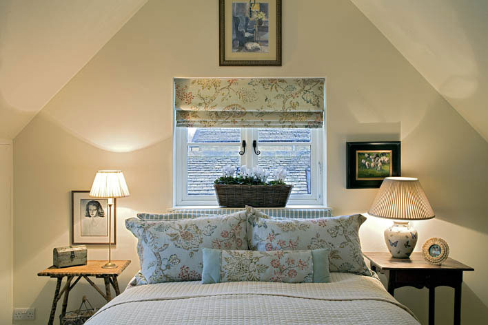 London Interior Design Cottage